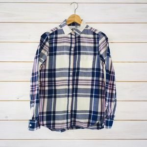 Old Navy The Classic Flannel Shirt
